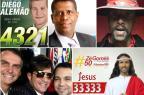 Bin Laden, Obama e Jesus: veja algumas bizarrices do horário eleitoral gratuito Reprodução/YouTube