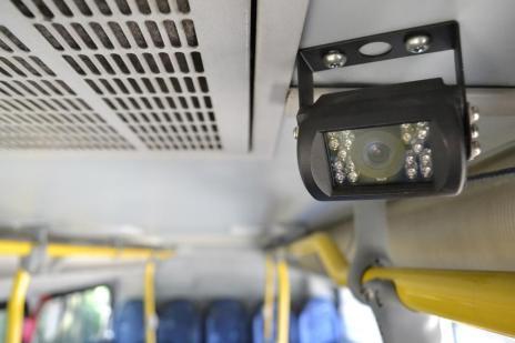 Carris deve instalar câmeras em toda a frota até o final do ano (Fernanda Leal/PMPA,Divulgação)