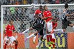Inter perde por 1 a 0 para o Atlético-MG