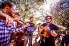 Conjunto Bluegrass Porto-alegrense lança seu segundo disco em setembro Anderson Dorneles/Divulgação