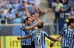 Veja os melhores momentos de Grêmio 2x1 Corinthians Bruno Alencastro/Agencia RBS