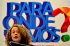 Candidata à Presidência Luciana Genro sofre acidente de trânsito Fernando Gomes/Agencia RBS