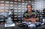 Palmeiras aceita negociar salário com Ronaldinho  Bruno Cantini/Flickr Atlético-MG