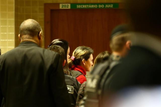 Delegada diz que Bernardo recebeu ameaças de morte dentro de casa Mauro Vieira/Agencia RBS