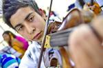 Orquestra Jovem comemora 5 anos