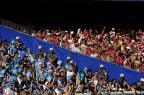 Grêmio tem a oitava maior torcida do Brasil; Inter é o nono, aponta pesquisa Omar Freitas/Agencia RBS