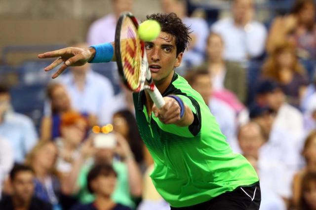 Confrontos entre Brasil e Espanha pela Copa Davis são definidos em SP STREETER LECKA/GETTY IMAGES NORTH AMERICA