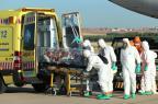 Ebola já deixou mais de 3 mil mortos, segundo OMS Inaki Gomez/AFP