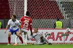 Inter sofre três derrotas em 30 dias no Beira-Rio  Ricardo Duarte/Agencia RBS
