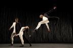 Grupo Corpo apresenta duas coreografias em Porto Alegre neste final de semana José Luiz Pederneiras/Divulgação Grupo Corpo