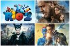 Lista: os 20 filmes que mais bombaram nos cinemas brasileiros no primeiro semestre Reprodução/