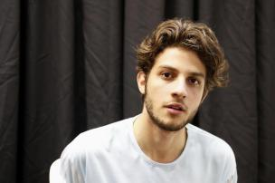 "Chay Suede interpretará Erasmo Carlos na cinebiografia ""Minha Fama de Mau"" Mateus Bruxel/Agencia RBS"