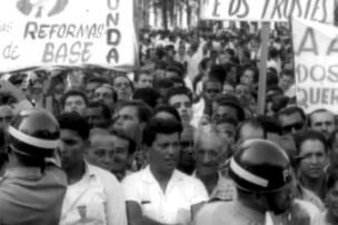 Mostra com entrada gratuita aborda ditadura militar na Cinemateca Paulo Amorim Cinemateca Paulo Amorim/Divulgação