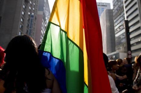 Por que candidatos evitam se comprometer com a causa gay (Edu Saraiva/Agência Estado)