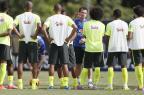 Dunga usa sete remanescentes da Copa no time titular da Seleção Rafael Ribeiro/CBF/Divulgação