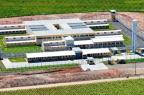 Sindicato tenta impedir que penitenciária seja gerida com iniciativa privada Susepe/Divulgação