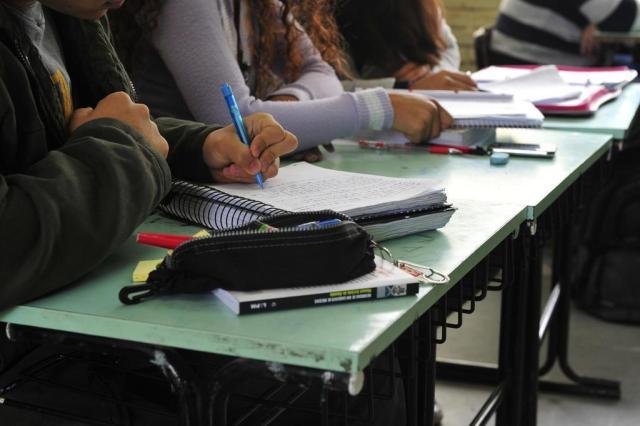 RS tem melhora em todos os níveis de ensino, aponta Ideb Tadeu Vilani/Agencia RBS