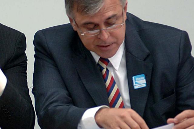 Candidatos à Presidência cobram apuração de denúncia de ex-diretor da Petrobras Ver Descrição/Ver Descrição