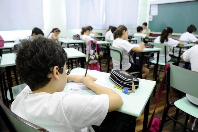 Justiça suspende liminar que obrigava Estado a aplicar 35% dos recursos em educação em 2018 Germano Rorato/Agencia RBS
