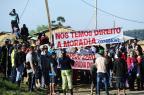 Reintegração de posse deve ser cumprida na zona sul de Porto Alegre Ronaldo Bernardi/Agencia RBS