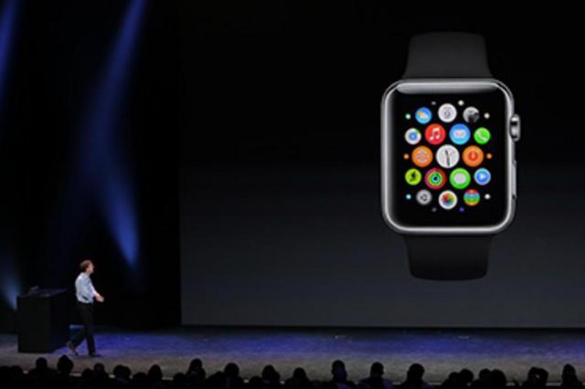 """Apple anuncia iPhone 6, smartwatch e """"maior lançamento da História da música"""" Apple/Divulgação"""
