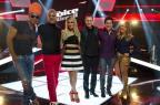 O que esperar do The Voice Brasil 2014 Estevam Avellar/Globo