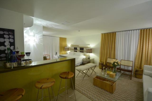 Dois hoteis de diferentes perfis cumprem o papel de fazer os hóspedes se sentirem em casa Eduardo Liotti/Divulgação