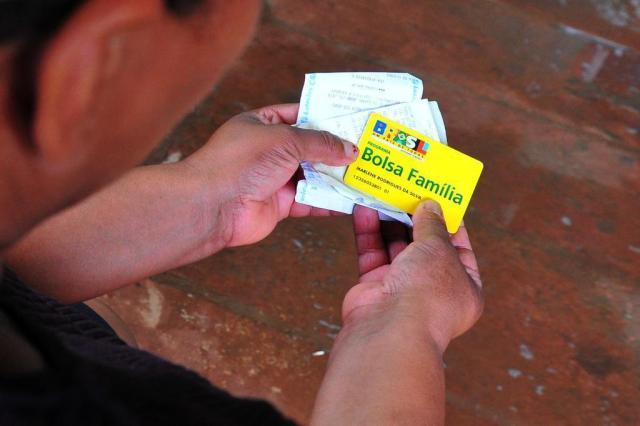 Meio milhão de famílias voltam ao programa Bolsa Família Cynthia Vanzella/Agencia RBS