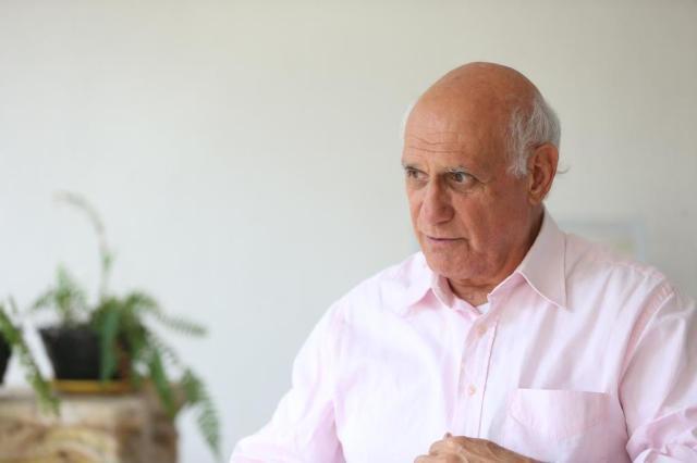 """Lasier diz que assinou """"por engano"""" PEC para blindar membros da linha sucessória da Presidência Diego Vara/Agencia RBS"""