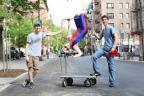 'Humans of New York' inspira fanpage criada por jovem gaúcho Brandon Stanton/Humans of New York