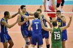 Brasil controla gigante, vence Canadá e avança à 3ª fase do Mundial de Vôlei Piotr Sumara/FIVB
