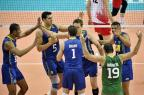 Brasil encara a França neste sábado na semifinal do Mundial de Vôlei Piotr Sumara/FIVB