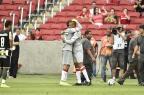 Após quase seis meses sem atuar pelo Inter, Muriel deixa jogo lesionado Ricardo Duarte/Agencia RBS