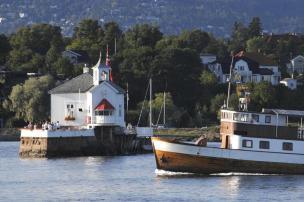 Um roteiro pela Noruega, a terra dos vikings, dos fiordes e da qualidade de vida Nancy Bundt,Innovation Norway/Divulgação