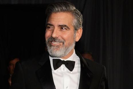 George Clooney será homenageado no Globo de Ouro de 2015 (Getty Images/North America)