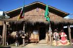 Museus do acampamento: piquetes viram máquinas do tempo gaúchas Tadeu Vilani/Agencia RBS