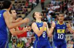 Brasil ganha da Rússia e vai à semifinal no Mundial de Vôlei Divulgação/FIVB