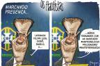 Os Flautistas: a segunda chance de Mário Fernandes na Seleção Gilmar Fraga/Arte ZH