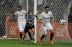 Cotação ZH: Geromel, Biteco e Lucas Coelho são os destaques do Grêmio no empate com o Santos Mateus Bruxel/Agencia RBS
