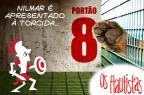 Os Flautistas: como Nilmar será apresentado no Beira-Rio (Arte ZH/Fernando Gonda)
