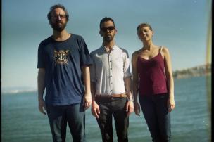 Banda do Mar lança o primeiro disco com show em Porto Alegre Pedro Trigueiro/Divulgação