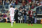 Rafael Moura desencanta, e Inter vence o Atlético-PR fora de casa Joka Madruga/Futura Press/Estadão Conteúdo