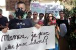 Ativistas de todo o mundo vão às ruas contra mudanças climáticas