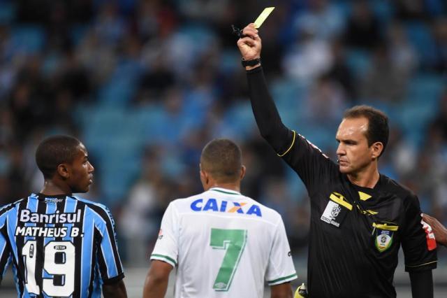 Contra o Fluminense, Geromel e Matheus Biteco desfalcam o Grêmio Diego Vara/Agencia RBS