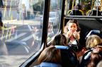Um dia a pé: o que acontece com a rotina de quem está acostumado a só andar de carro? (Fernando Gomes/Agencia RBS)
