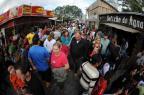 Acampamento Farroupilha termina com mais de 1 milhão de visitantes Luiz Armando Vaz/Agencia RBS