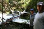 """""""Ninguém gosta de imaginar desgraça"""", afirma agricultor que viu o avião cair em Veranópolis Roni Rigon/ Agência RBS/"""