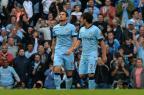 Torcedor sofre ataque cardíaco fulminante ao ver o gol de Lampard sobre o Chelsea PAUL ELLIS/AFP