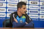 Grêmio projeta somar ao menos quatro pontos em dois jogos no Rio Adriano de Carvalho/