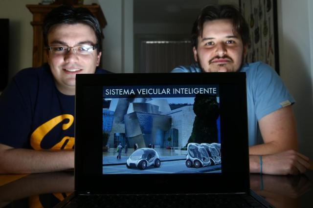 Porto Alegre deve ter carros elétricos para aluguel  Mauro Vieira/Agencia RBS